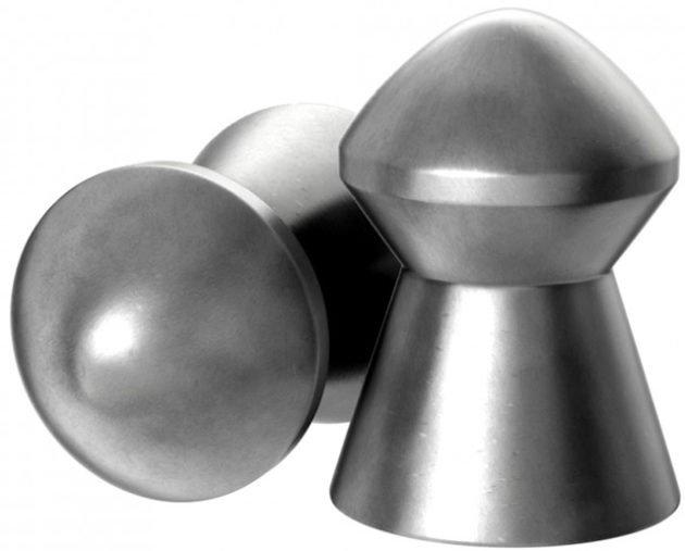Пули пневматические H&N Baracuda Match 4,5 мм