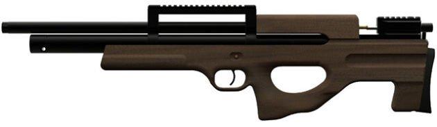 Пневматическая винтовка булл-пап ATAMAN M2R