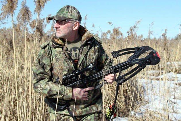 Основы и особенности охоты с арбалетом
