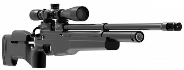 Пневматическая винтовка CZ-200