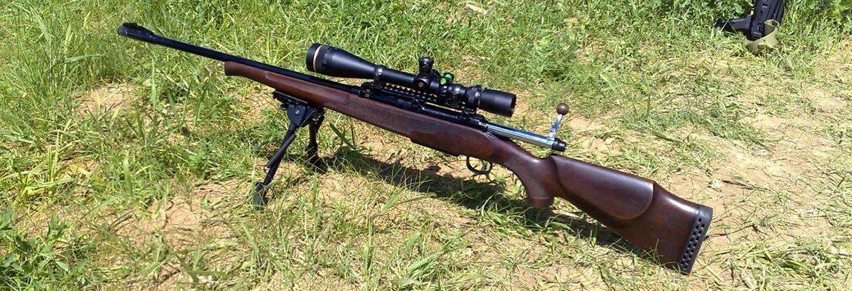 Охотничий карабин Лось 7-1