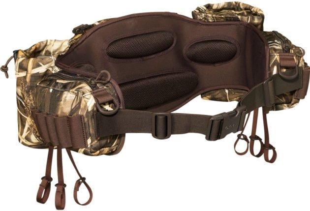 Поясная сумка для охоты