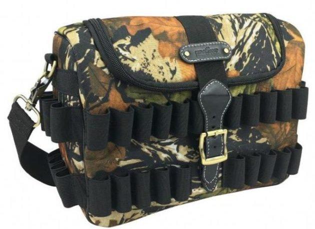 Синтетическая сумка для охоты
