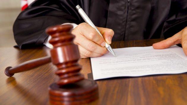 Оспаривание штрафа за сбитого лося в судебном порядке