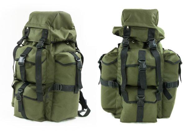 Охотничий рюкзак большого размера