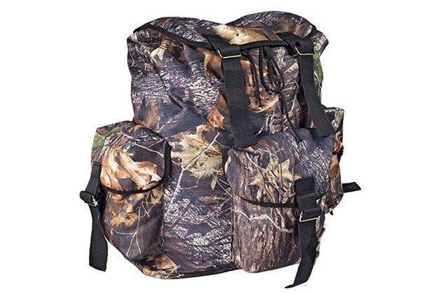 Охотничий рюкзак из ткани Оксфорд