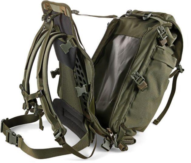 Удобный рюкзак для охоты