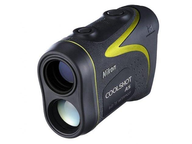 Дальномерное устройство Nikon