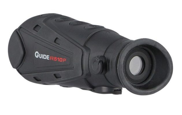 Детектор тепла GUIDE IR 510 P