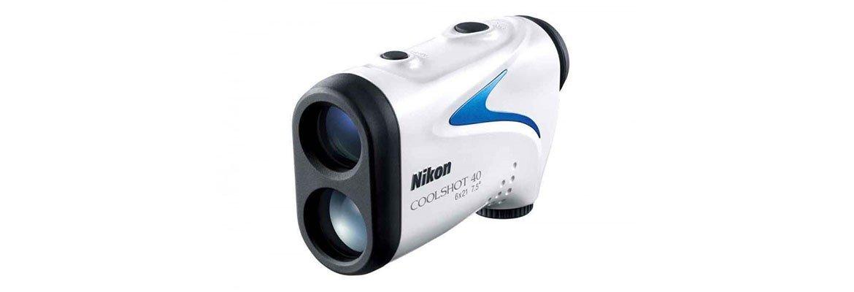 Лазерный дальномер Nikon COOLSHOT 40 LRF