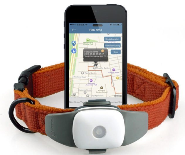 Прибор совместимый с мобильным устройством