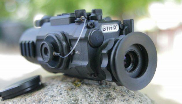 Тепловизор Electrooptic Strix-3F40