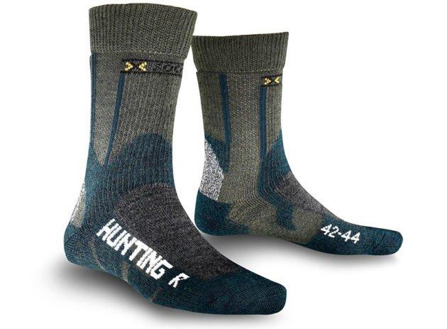 Носки для охоты и рыбалки