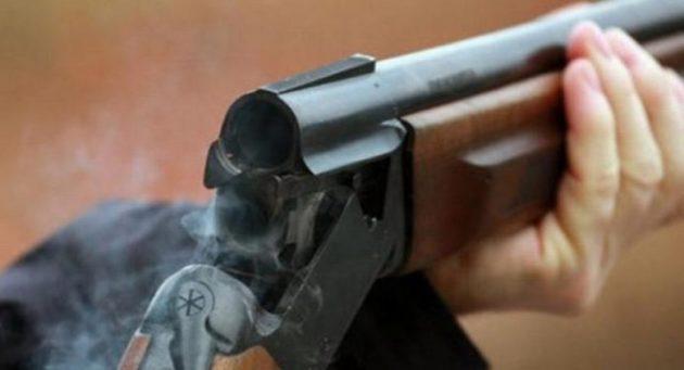 Ружье для охоты на бобра