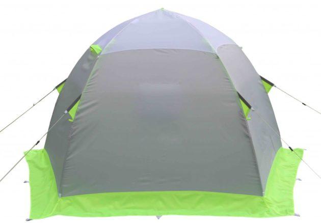 Зимняя палатка автомат Lotos 2
