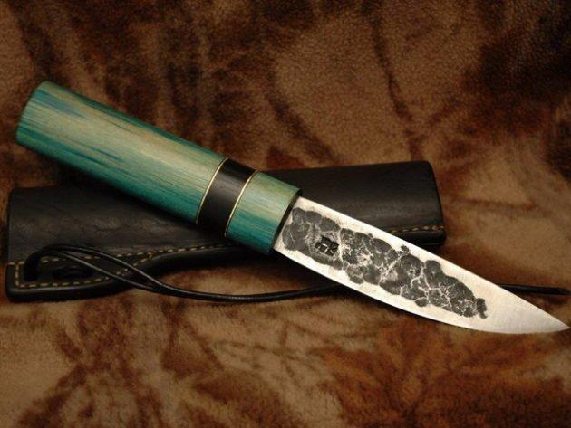 Нож для охоты