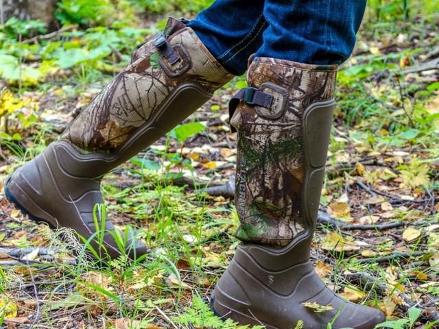 Обувь LaCrosse