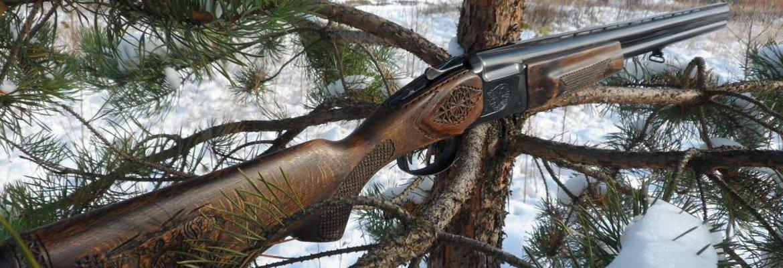 Охотничье оружие 20-го калибра