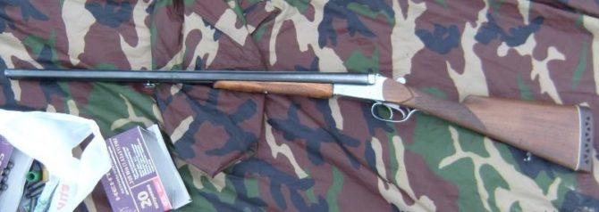 Охотничьи ружья 20 калибра отличаются небольшим весом и удобством использования