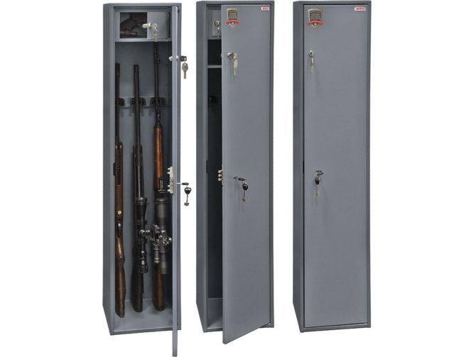 Шкаф для оружия VALBERG Чирок 1328