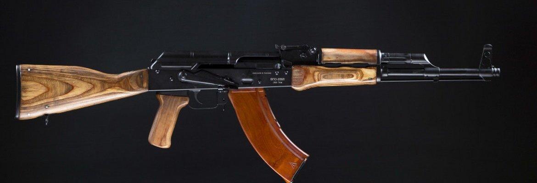 Гладкоствольный карабин ВПО-209