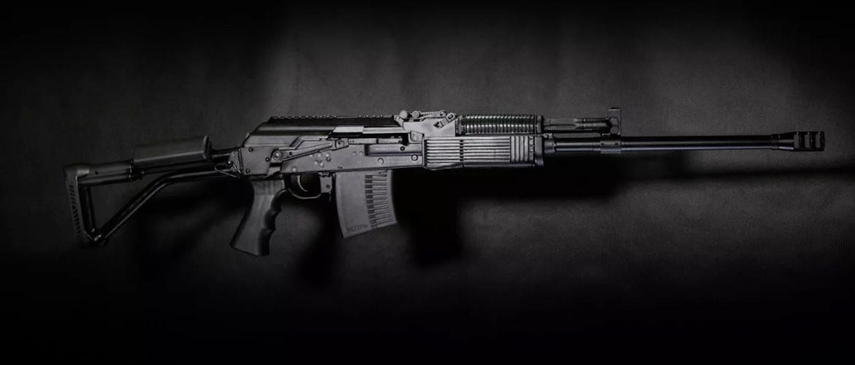 Ружье охотничье самозарядное ВПО-222