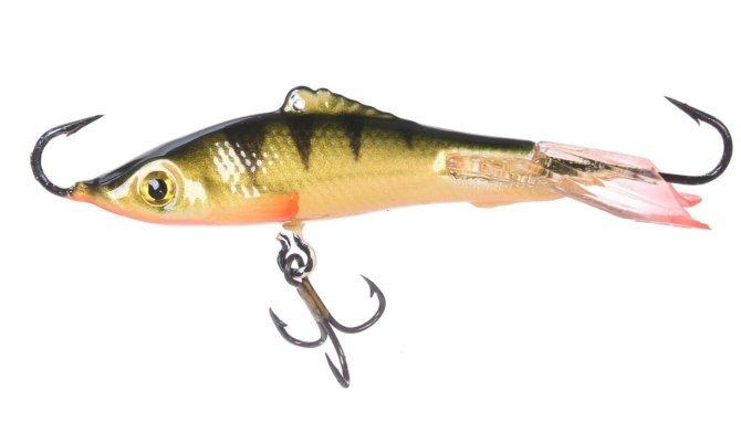 Aqua Jig-2 Trapper для рыбной ловли на глубине