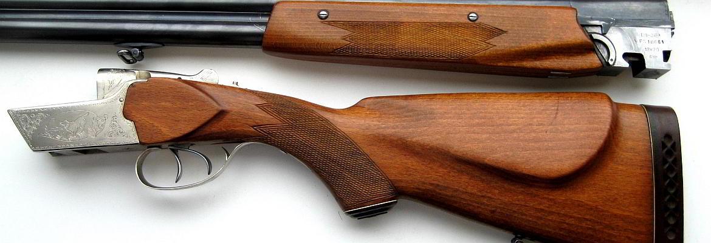 Двустволка toz-34