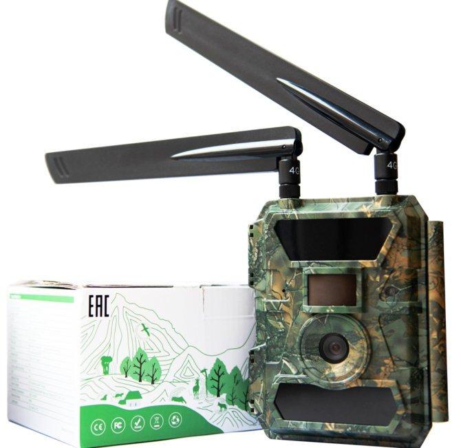 Фотоловушка Sifar 3.5CGW с эффективной дальностью 20 метров
