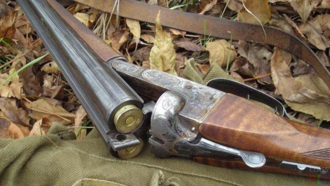 ИЖ-54 считается одним из самых надежных гладкоствольных ружей