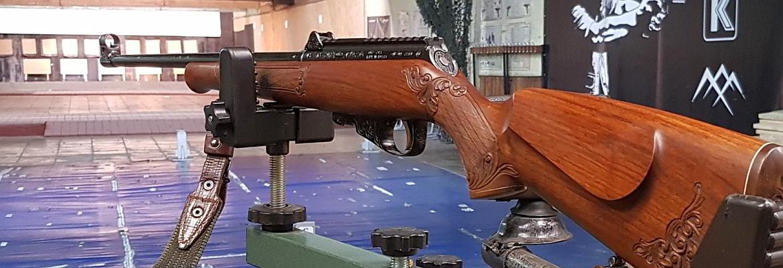 Карабин ТОЗ-78
