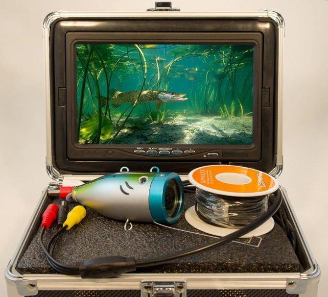 Комплектация оборудования для зимней рыбалки