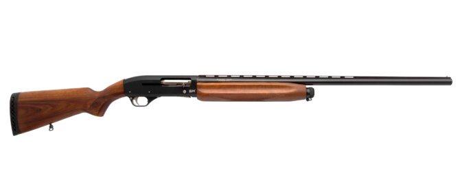 Охотничье ружье МР-153