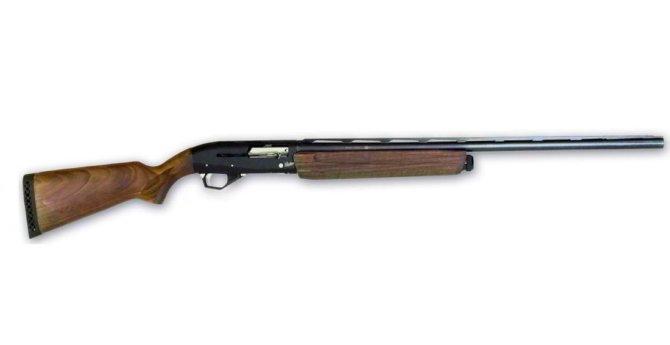 Охотничье ружье МР-155