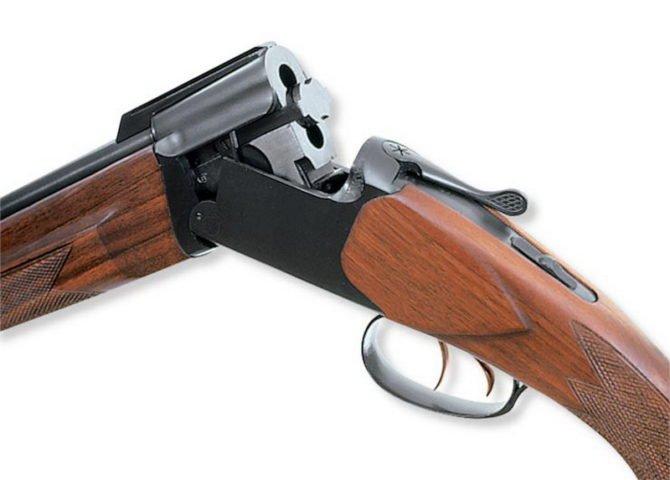 Охотничье ружье МР-94 к.7,62х51 Экспресс