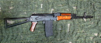 Охотничий карабин Сайга 410