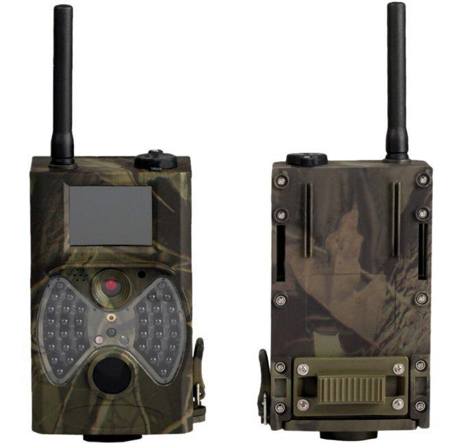 Охотничья камера-ловушка 940nm MMS