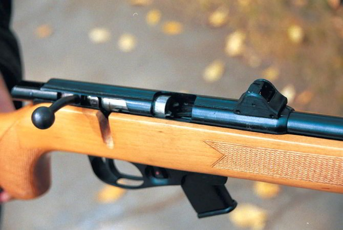 Ружье ТОЗ-78