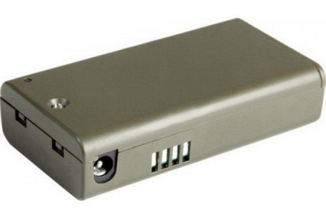 Аккумулятор для фотоловушек Suntek HT-002