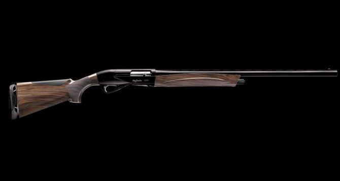 Итальянское ружье Raffaello Black