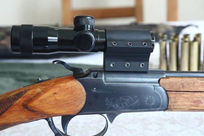 ИЖ-56-3 (Белка-3)