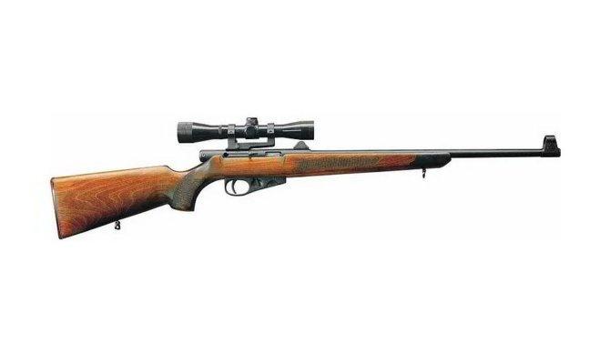 Охотничье ружье ТОЗ-99