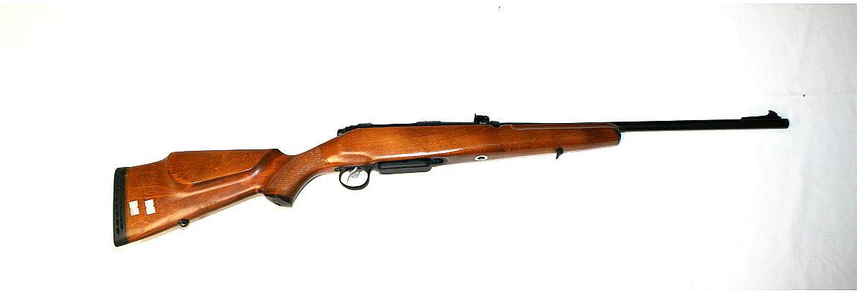 """Охотничья винтовка """"Барс"""""""