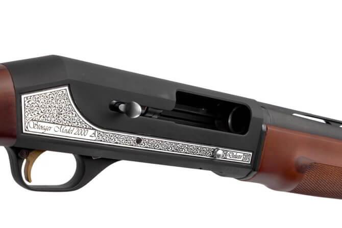 Ружье Stoeger