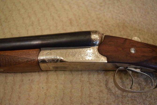 Штучное ружье ТОЗ-25
