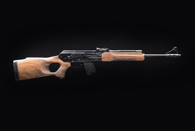 СОК-98 «Вепрь-5,45»