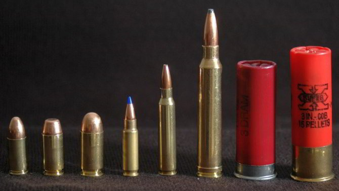 .223 Remington