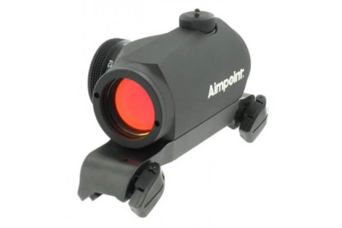 Aimpoint MicroH1