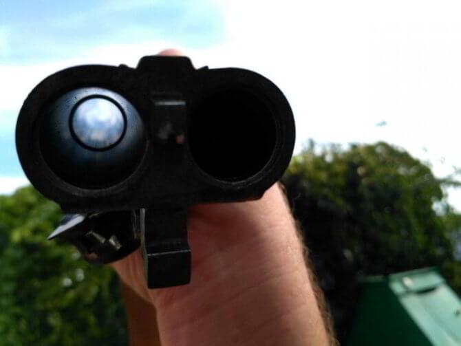 Как выбрать ружье ИЖ-57