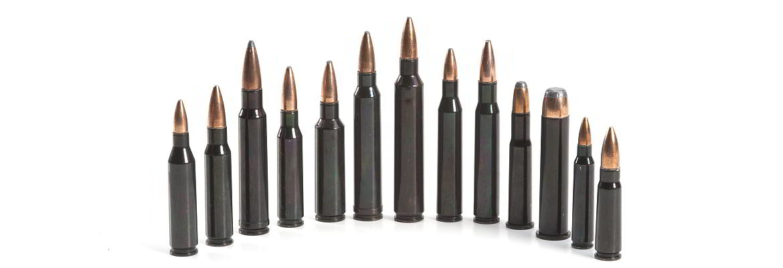 Калибр .223 Remington